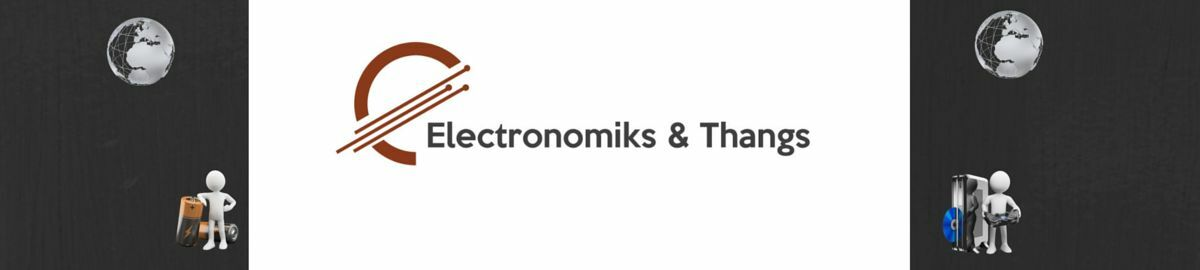 Electronomiks &Thangs