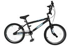 "NEW* XN-10-20S Kids Freestyle BMX Bike Boys Unisex 20"" Spoked Wheel Bicycle BLK"