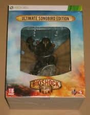 Bioshock Infinite Ultimate Songbird Limited Collectors Edition New Xbox 360 UK