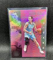 Goran Dragic Pink SSP 2019-20 Panini Illusions NBA #70 Miami Heat