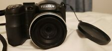 Fujifilm Fine Pix S2940WM 18X OPTICAL, 14 MP. (PRE-OWNED).