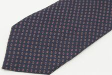 TINO COSMA   silk neck tie made in Italy