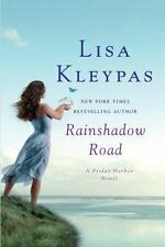 Friday Harbor: Rainshadow Road Vol. 1 by Lisa Kleypas (2012, Hardcover, Large Ty