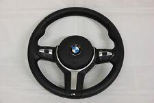 BMW M-SPORT F20 F21 F22 F23 F30 F31 F34 F32 F15 F16 STEERING WHEEL