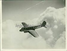 1934 United Airlines Official Original Photo