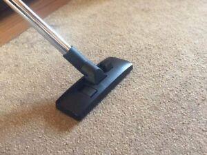 Numatic Hoover Henry Floor Brush Tool Extra Wide 300MM, Black