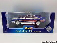 Opel Manta B 400 Racing Car 1981 - 1:18 Revell 08916