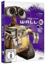 WALL-E (Walt Disney & PIXAR) Blu-ray Disc + Schuber NEU+OVP