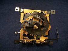 Regula #25 1-Day Cuckoo Clock Movement (non-working) #326 steampunk