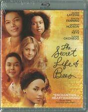 The Secret Life of Bees (2008) Blu-ray Queen Latifah Dakota Fanning Alicia Keys