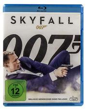 007 - Skyfall -  Sam Mendes