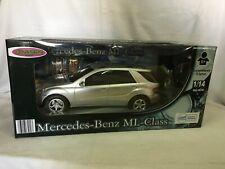 Jamara Mercedes ML- Class RC 1/14 Neu und OVP!!!