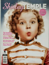 Closer Magazine June 2017 - Shirley Temple Collector Edition - No Label NM