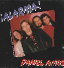 Daniel Amos Alarma SEALED lp + FREE CD Terry Taylor