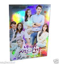 She's So Lovable Korean Drama (3DVDs) High Quality - Box Set!
