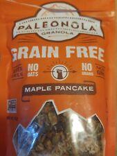 8 packs Paleonola granola