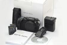 Fujifilm GFX 50s - Gehäuse