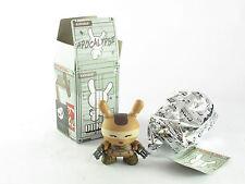 Kidrobot Dunny Huck Gee Apocalipsis viajero frecuente Chick Urban Vinilo