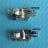 """1/4"""" Seam Patchwork Quilting Foot/feet w Guide Sfor inger Featherweight 221"""