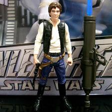 STAR WARS the Force Awakens 2 packs HAN SOLO Episode IV