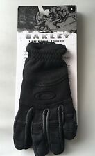 OAKLEY LIGHTWEIGHT FIRE GLOVE SIZE L - NEW 94107-001