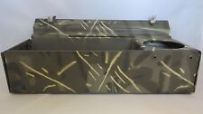 War Eagle We-57 Max 4 Camo Drink and Shell Tray