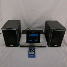 Pioneer XC-L5 Stereo CD Receiver Shelf System W/ Speakers and Remote