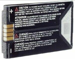 BATTERY FOR MOTOROLA E398 / T720 / T720i / V720 / T721 / T722 / T722i /  T730