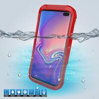 2m Underwater Waterproof DustProof Case Cover for Samsung Galaxy S10 Plus