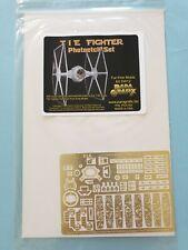 PGX182 Fine Molds TIE Fighter Photoetch Set 1:48  Paragrafix