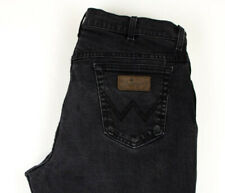 Wrangler Hommes Texas Extensible Slim Jean Taille W40 L29 AFZ125