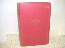 Listen! The Wind by Anne Morrow Lindbergh 1938