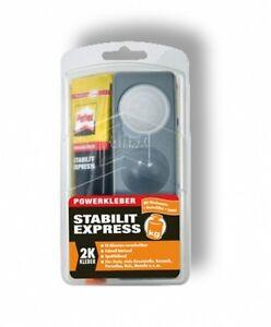 Pattex Stabilit Express 30g. PSE 13 2-Komp. Acrylatkleber 2K Kleber 2 Komp.