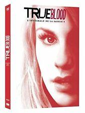 True Blood -   Saison 5 - DVD - HBO // DVD NEUF