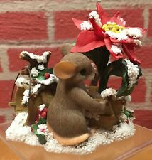 """Charming Tails """"You Add Color To The Season"""" - 87/156 - 2005 - Original Box"""