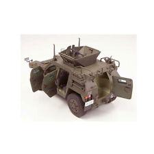 35275 Tamiya Jgsdf Light Armoured Vehicle 1/35th Plastic Kit 1/35 Military