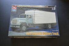 AMT ERTL Ford Louisville Delivery Truck Model Kit SEALED