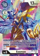 Eosmon BT6-086 SR Digimon Card