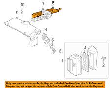 GM OEM Air Cleaner Intake-Crankcase Tube Hose 10141998