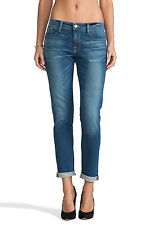FRAME Denim Le Garcon - Berkeley Square Wash - Size 26