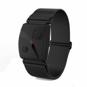 Scosche Rhythm 24 Heart Rate Monitor Black