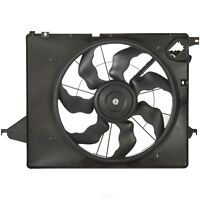 Engine Cooling Fan Assembly Spectra CF16072