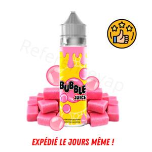 E-liquide Bubble Gum 50ml - Aromazon, e liquide bubble chewin gum