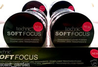 Technic Soft Focus Transparent Loose Face Powder ❤ Large 20g! ❤ Buy 5 Get 1 FREE