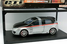 Norev 1/18 - VW Golf 5 Caractère Tuning
