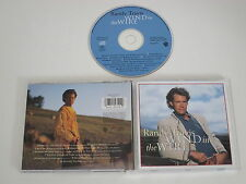 RANDY TRAVIS/WIND IN THE WIRE(WARNER BROS. 9362-45319-2) CD ALBUM