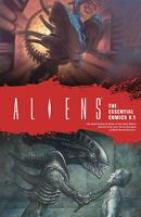 Aliens The Essential Comics Omnibus Volume 1 Softcover Graphic Novel
