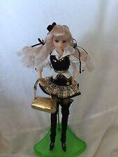 """Jun Planning Groove J-Doll Rue De Charonne - 10"""" Articulated Blond Figure"""
