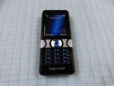 Sony Ericsson K550i Schwarz! Ohne Simlock! TOP ZUSTAND! OVP! RAR! Imei gleich!
