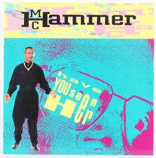 MC Hammer , Hove You Seen Her   Vinyl Record/LP *USED*